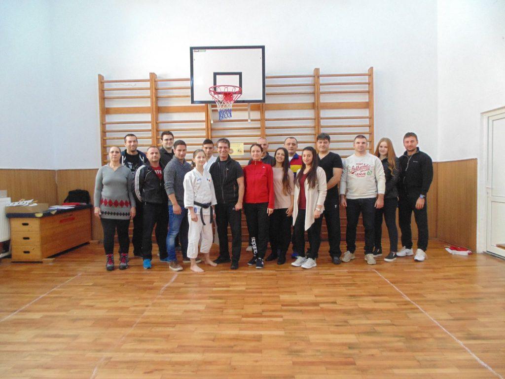 Seminar arbitraj 2016