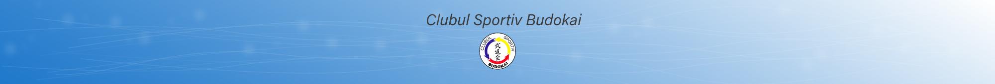 Clubul Sportiv Budokai
